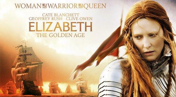 Elizabeth: The golden age | Samy Valenz