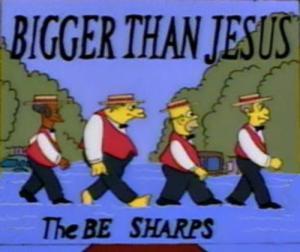 thebesharps