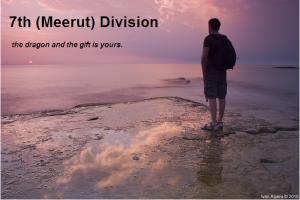 7th (meerut) Division