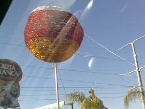 Acercamiendo a la esfera